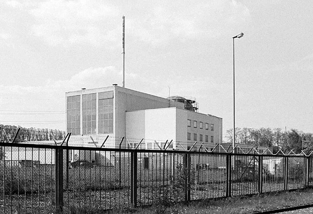 Deutschlands Atomkraftwerke: Atomkraftwerk VAK Kahl war ein Versuchskraftwerk und ging 1960 als erstes Kernkraftwerk an das deutsche Stromnetz.