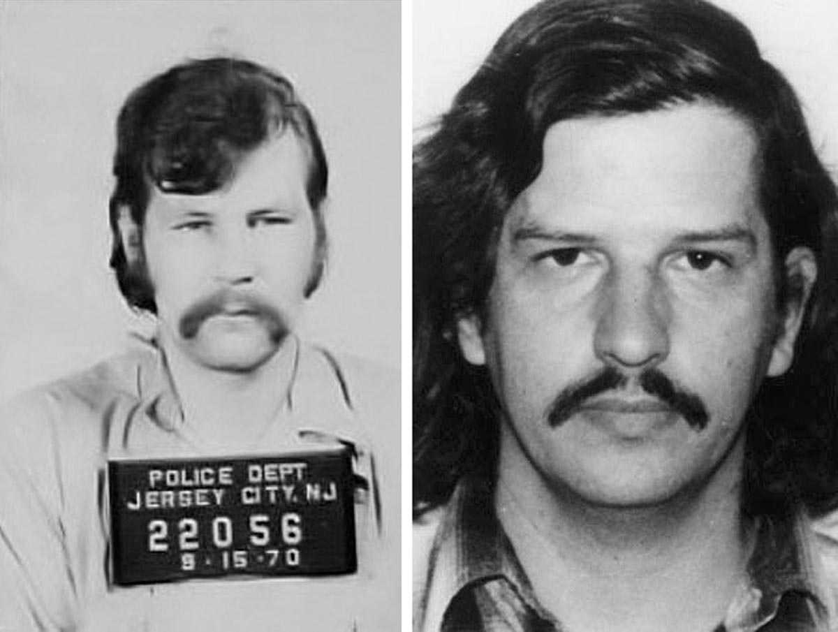 William Bonin, a 21-time serial killer, killed most of his victims within a year.
