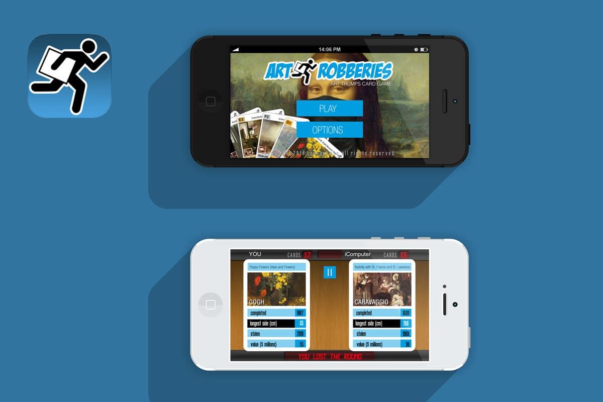 Kulturmeister Apps